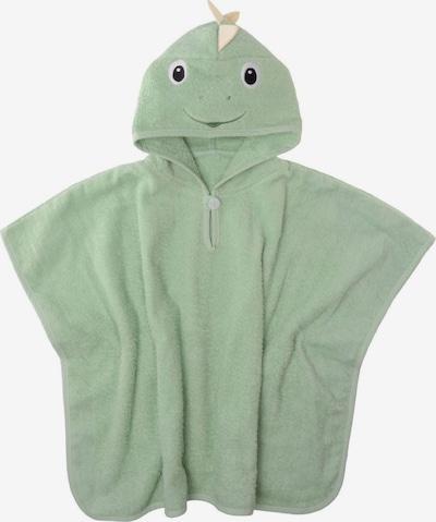 LILIPUT Bathrobe 'Dino' in Green, Item view