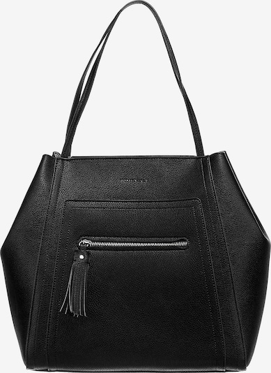 TOM TAILOR Shopper 'Maureen' en negro, Vista del producto