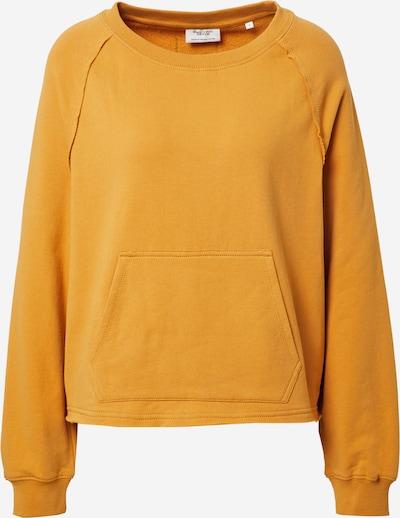 Marc O'Polo DENIM Sweatshirt in cognac, Produktansicht