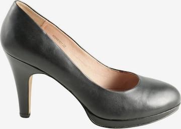 COX High Heels in 38 in Schwarz