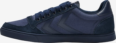 Hummel Sneakers in Navy / White, Item view