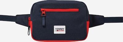 Tommy Jeans Vyölaukku värissä yönsininen / punainen, Tuotenäkymä