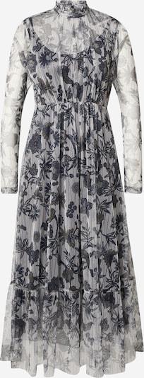 Riani Kleid in grau / dunkelgrau, Produktansicht
