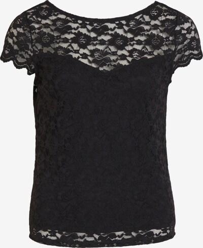 VILA Tričko 'VIKALILA' - čierna, Produkt