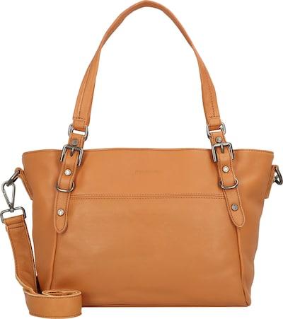 FREDsBRUDER Tasche in braun, Produktansicht