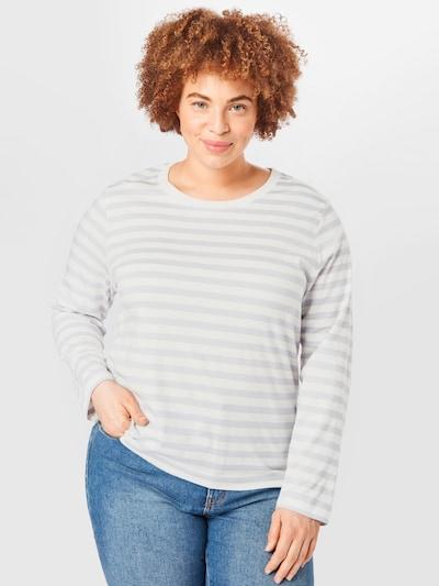 Selected Femme Curve Тениска 'SLFANDARD' в синьо: Изглед отпред