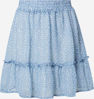Rut & Circle Suknja 'VIVIAN' u svijetloplava / bijela, Pregled proizvoda