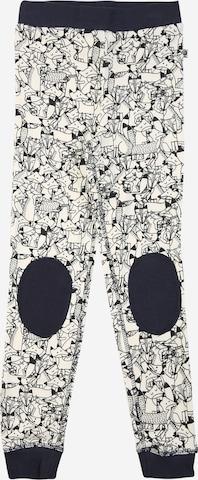 JACKY Aluspüksid, värv valge