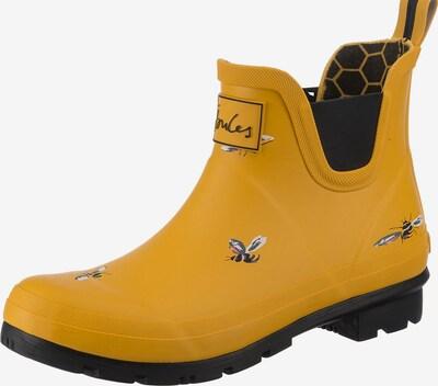 Tom Joule Gummistiefel in gelb, Produktansicht