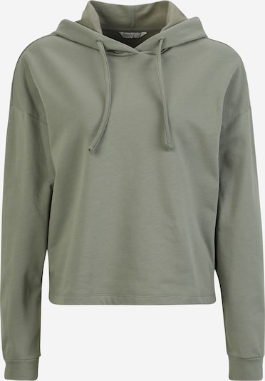 Only Tall Sweatshirt 'DREAMER' in de kleur Pastelgroen, Productweergave