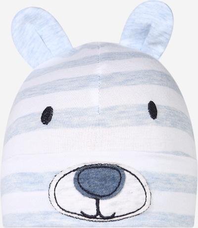 DÖLL Čiapky - dymovo modrá / modrá melírovaná / biela, Produkt