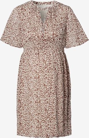 Noppies Dress ' Savona ' in Brown