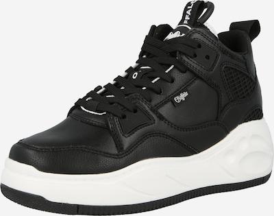 BUFFALO Sneaker in schwarz, Produktansicht
