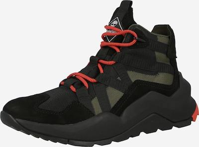 Sneaker înalt 'Madbury Hiker' TIMBERLAND pe kaki / negru, Vizualizare produs