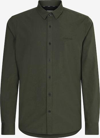 Calvin Klein Hemd in Grün
