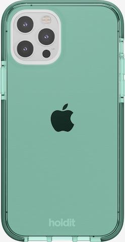 Holdit Θήκη κινητού τηλεφώνου σε πράσινο