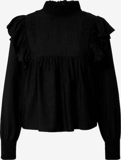 Vero Moda Petite Blouse 'IMPI' in de kleur Zwart, Productweergave
