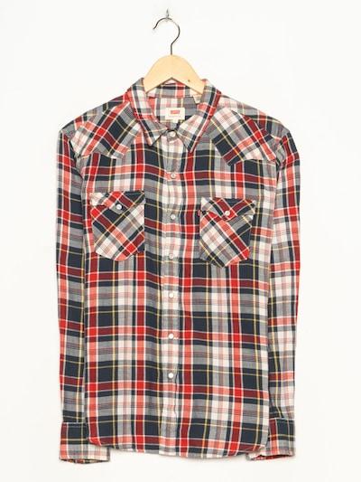 LEVI'S Hemd in L in mischfarben, Produktansicht
