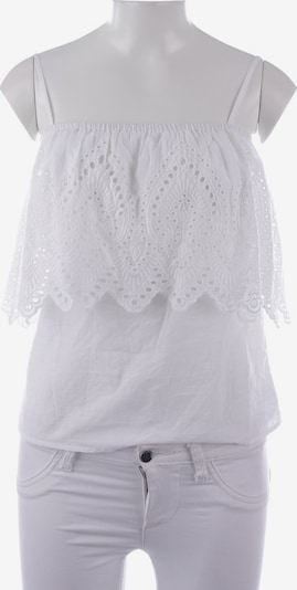 SECOND FEMALE Top & Shirt in S in White, Item view