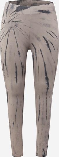 Urban Classics Curvy Legíny - béžová / sivá / čierna, Produkt