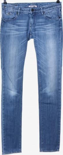 MAISON SCOTCH Skinny Jeans in 22/34 in blau, Produktansicht