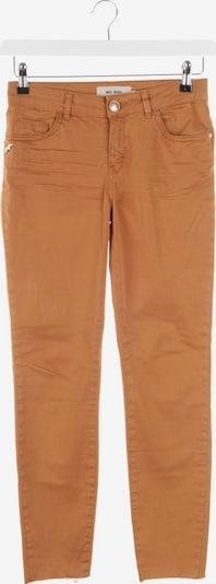 MOS MOSH Jeans in 25 in braun, Produktansicht