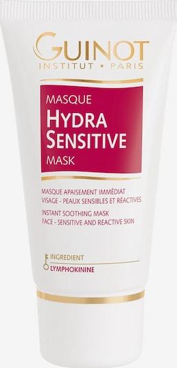 Guinot Maske 'Hydra Sensitive' in weiß, Produktansicht