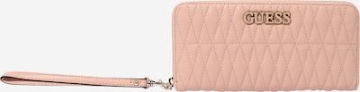 GUESS Kabatas portfelis 'Brinkley' rožkrāsas, Preces skats