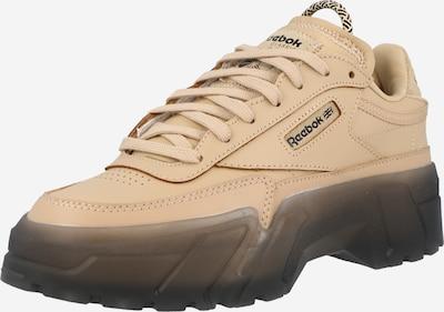 Reebok Classic Sneakers laag 'Cardi B Club C' in de kleur Beige, Productweergave