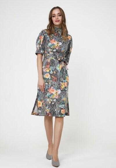 Madam-T Sommerkleid 'MARENA' in mischfarben, Modelansicht