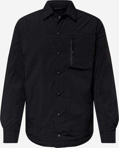 Calvin Klein Jeans Between-season jacket in Black, Item view