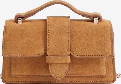 MANGO Ručna torbica 'Jacoba' u svijetlosmeđa, Pregled proizvoda