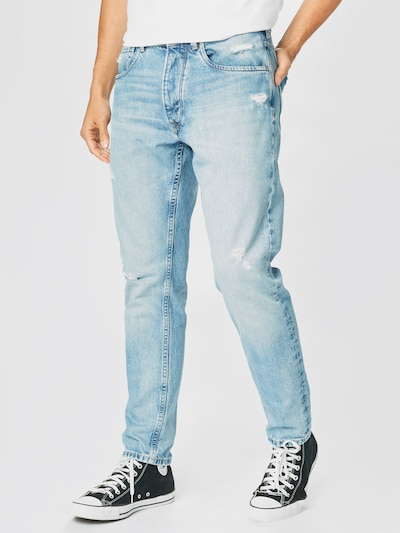 Jeans 'CALLEN' Pepe Jeans pe albastru deschis, Vizualizare model