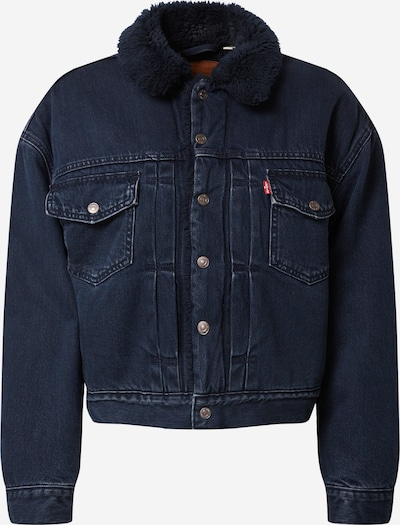 LEVI'S Between-season jacket in Dark blue, Item view