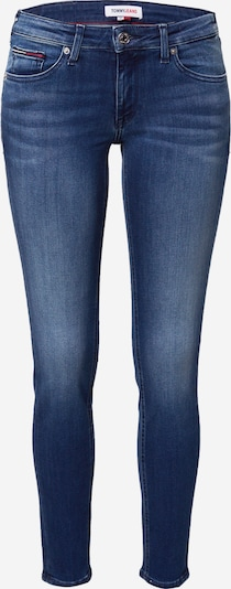 Tommy Jeans Jeans 'SOPHIE' in Blue denim, Item view