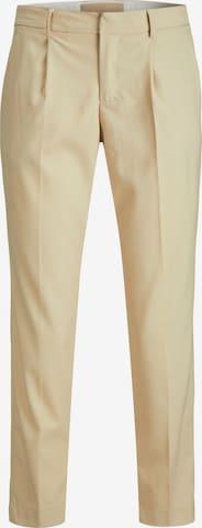 Pantaloni chino 'Chloe' di JJXX in beige