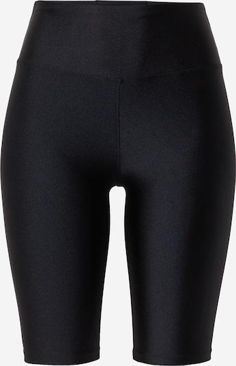 Pantaloni sport Röhnisch pe negru, Vizualizare produs