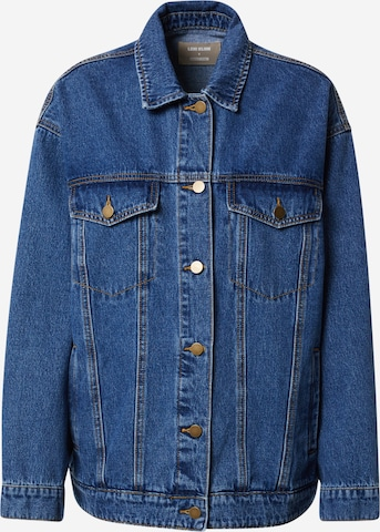 LENI KLUM x ABOUT YOU Between-Season Jacket 'Gianna' in Blue