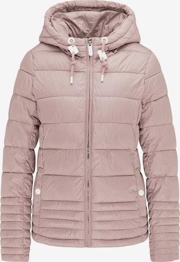 ICEBOUND Winterjas in de kleur Nude, Productweergave