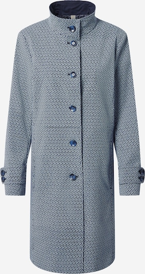 CINQUE Prehoden plašč 'DAFINA' | modra / bela barva, Prikaz izdelka