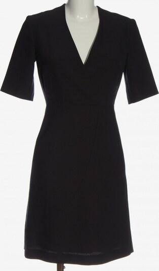apriori Kurzarmkleid in XS in schwarz, Produktansicht
