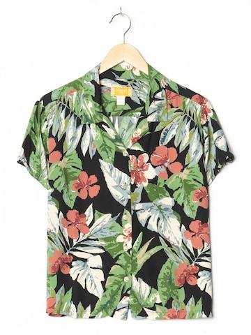 BRUNO BANANI Hawaiihemd in XL in Schwarz