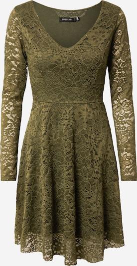 Sublevel Sukienka koktajlowa w kolorze oliwkowym, Podgląd produktu