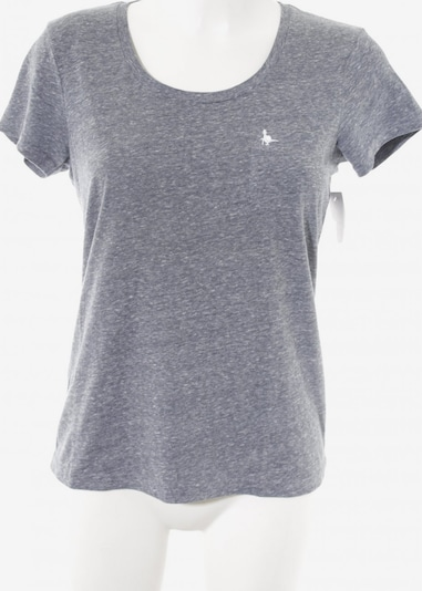 Jack Wills T-Shirt in M in rauchgrau, Produktansicht