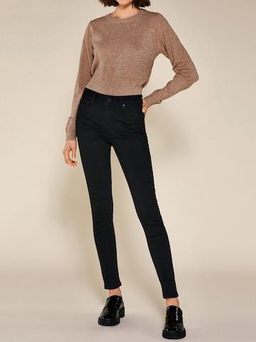 OBJECT Jeans 'SOPHIE OBB284' in Black
