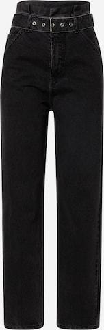 LeGer by Lena Gercke Jeans 'Sanja' in Black