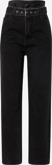 LeGer by Lena Gercke Jeans 'Sanja' in black denim, Produktansicht