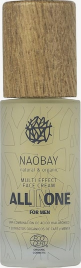 Naobay Creme 'All In One For Men Multi Effect' in beige, Produktansicht