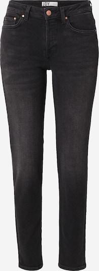 JDY Džinsi 'Ulrikka', krāsa - pelēks džinsa, Preces skats