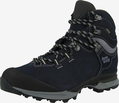 HANWAG Lage schoen in de kleur Blauw / Navy / Donkergrijs / Zwart, Productweergave
